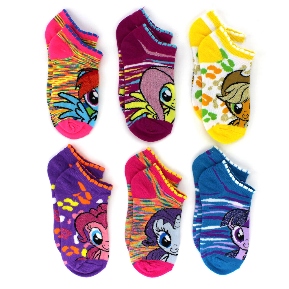 My Little Pony Socks Kids