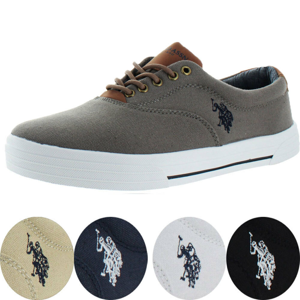 Polo Boat Shoes High Top
