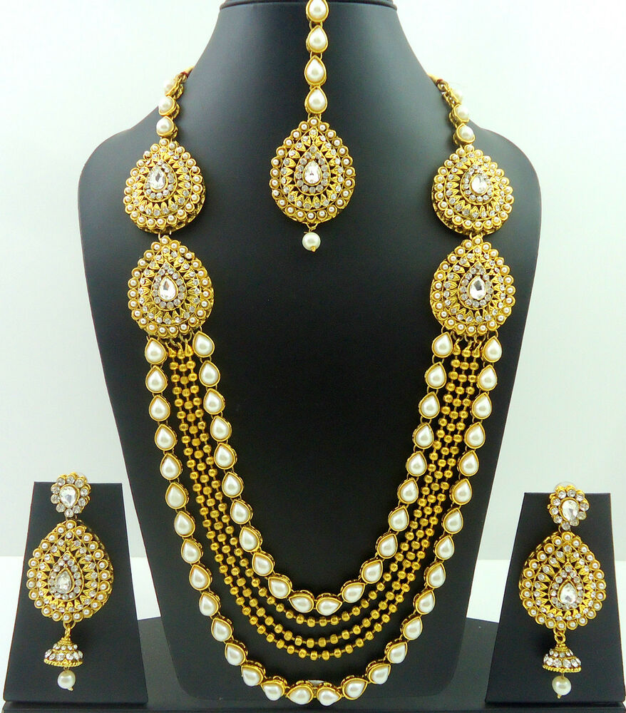 Indian Jewelry on Pinterest | Indian Jewelry, Gold ...  |Indian Gold Pendants