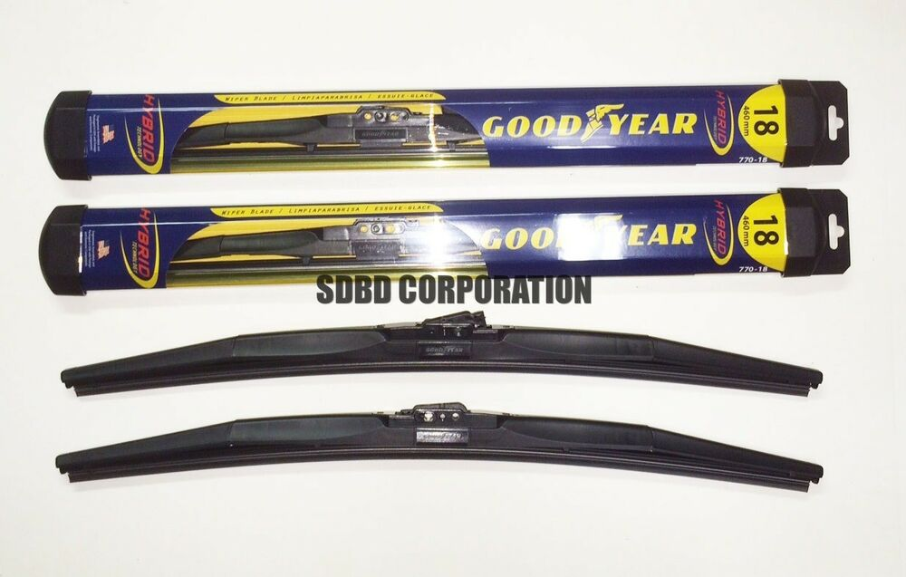 Image Result For Goodyear Wiper Blades