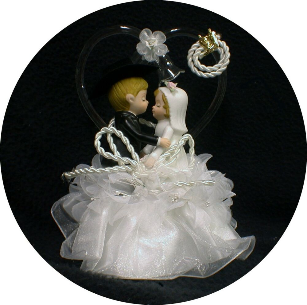 country style wedding cake toppers country western cowboy lasso of glass wedding cake 12989