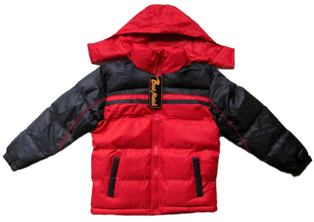 Lands' End offers fantastic boys jackets and winter coats for boys! Shop boys' coats, boys' parkas and boys' down jackets and keep your child warm and dry!