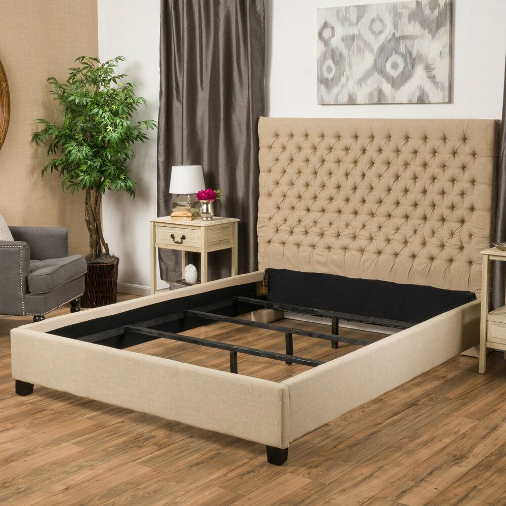 Image Result For Contemporary Metal Bed Queen Black