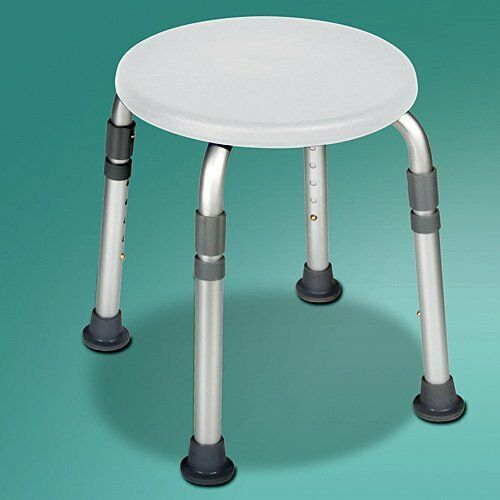Drive Medical Rtl12004kd Designer Series Bath Stool Height