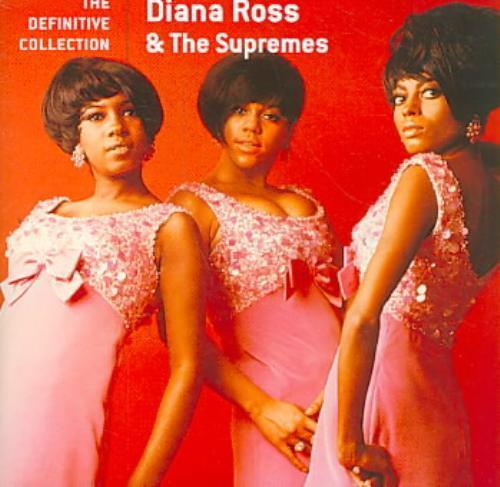 Diana Ross Ultimate Collection: DIANA ROSS & THE SUPREMES