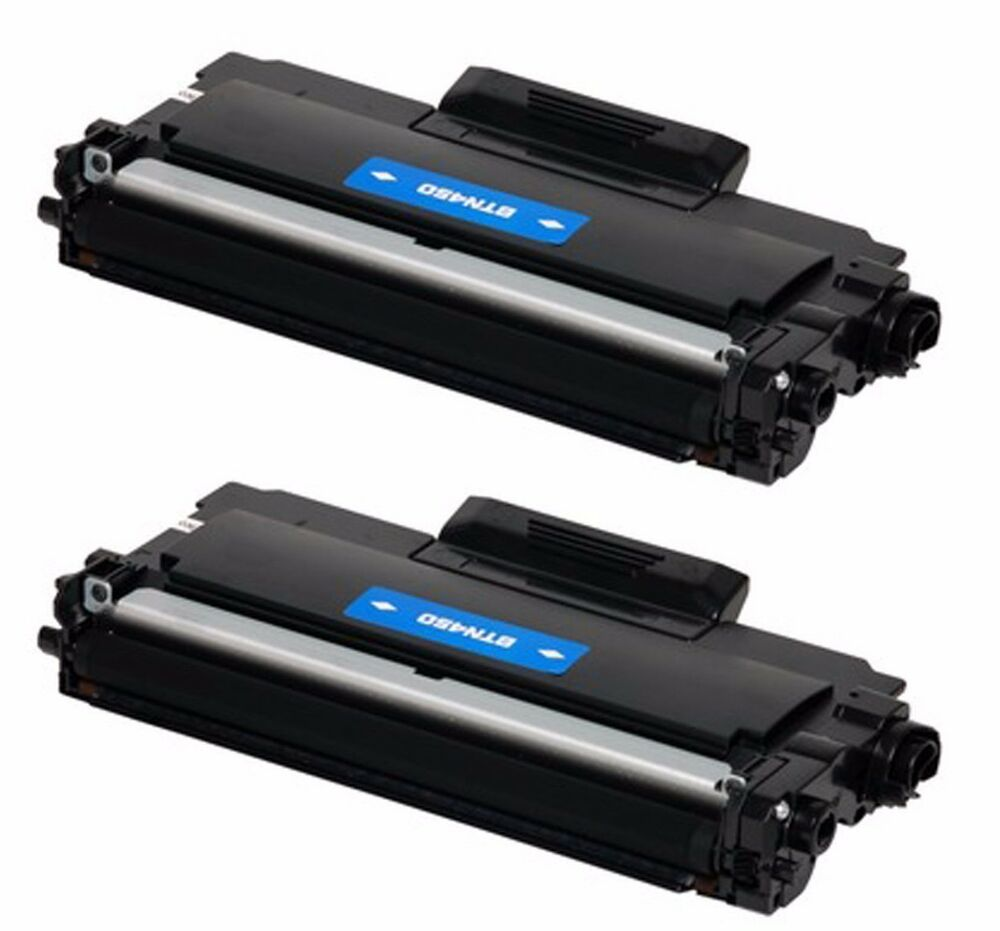 Brother Hl 2270dw Reviews And Ratings: 2PK TN450 TN420 High Toner Cartridge For Brother HL-2240