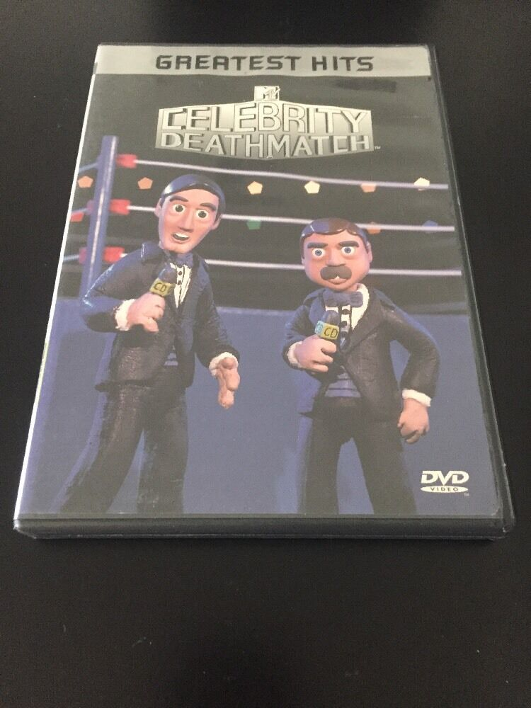 Celebrity Deathmatch (TV Series 1998–2007) - IMDb