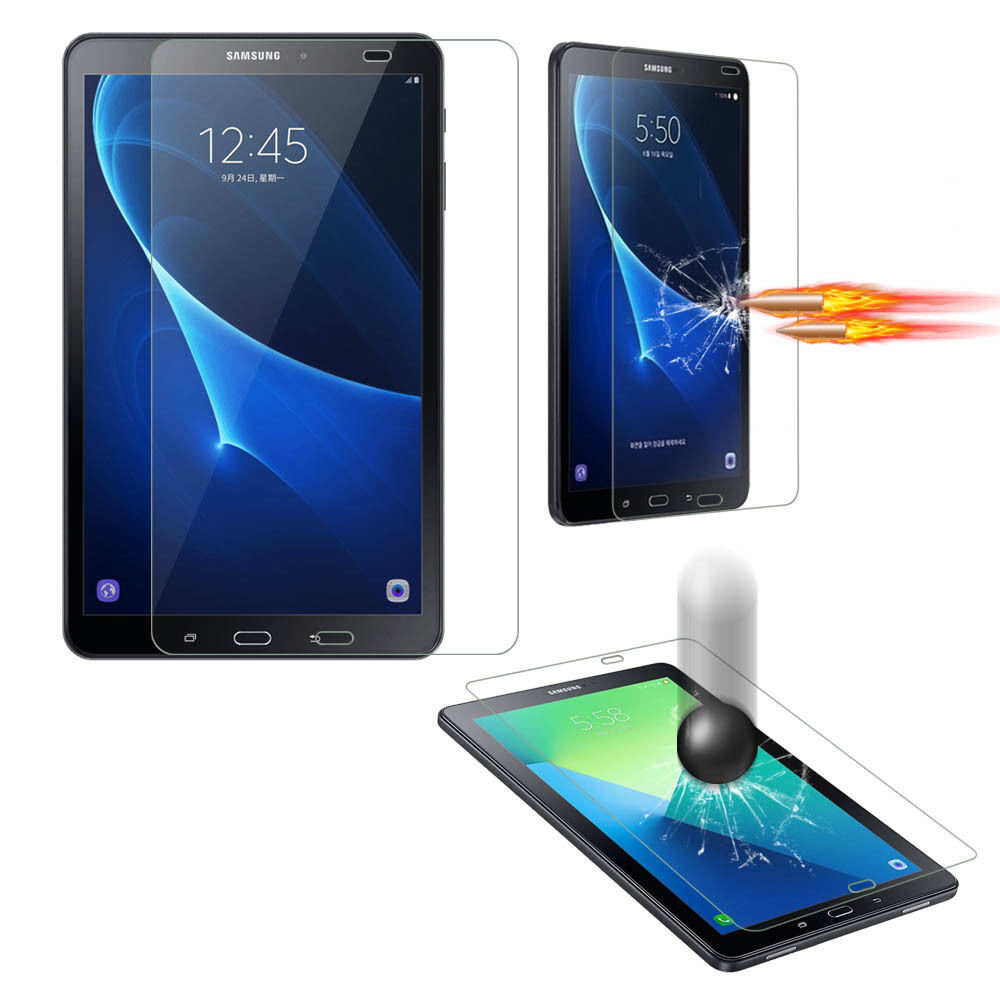 for samsung galaxy tab e 9 6 sm t560 t561 tempered glass. Black Bedroom Furniture Sets. Home Design Ideas