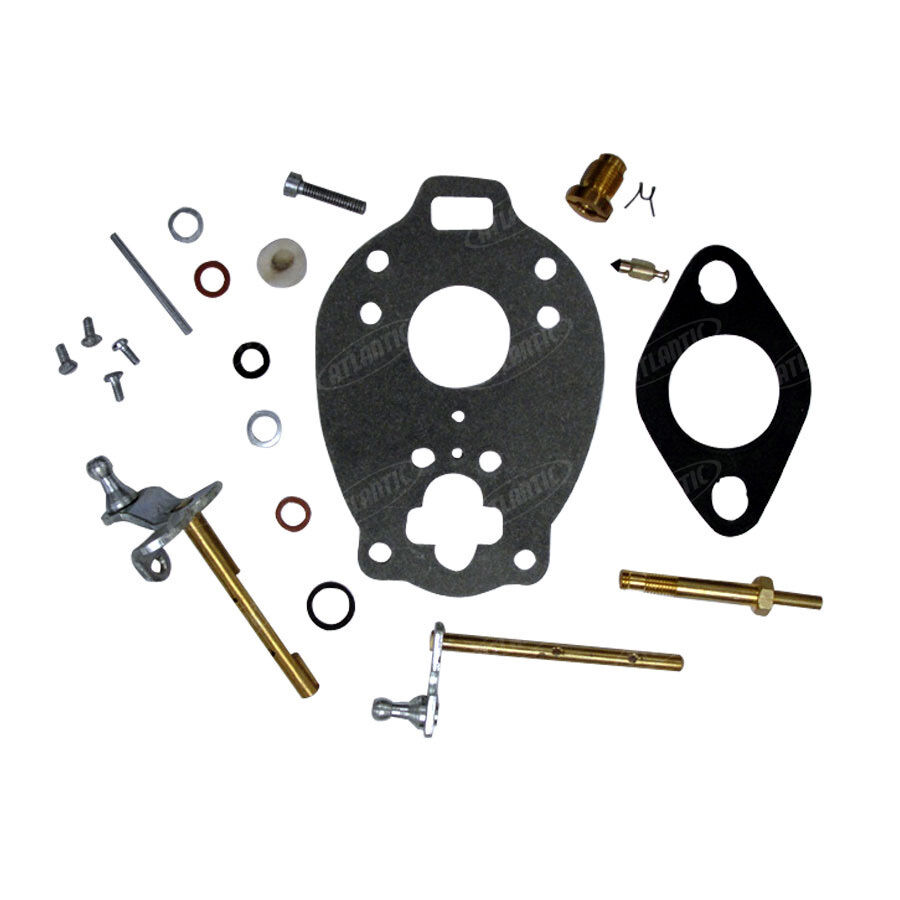 Ford 8n Carburetor Parts : Ford carburetor kit n tsx or bk v