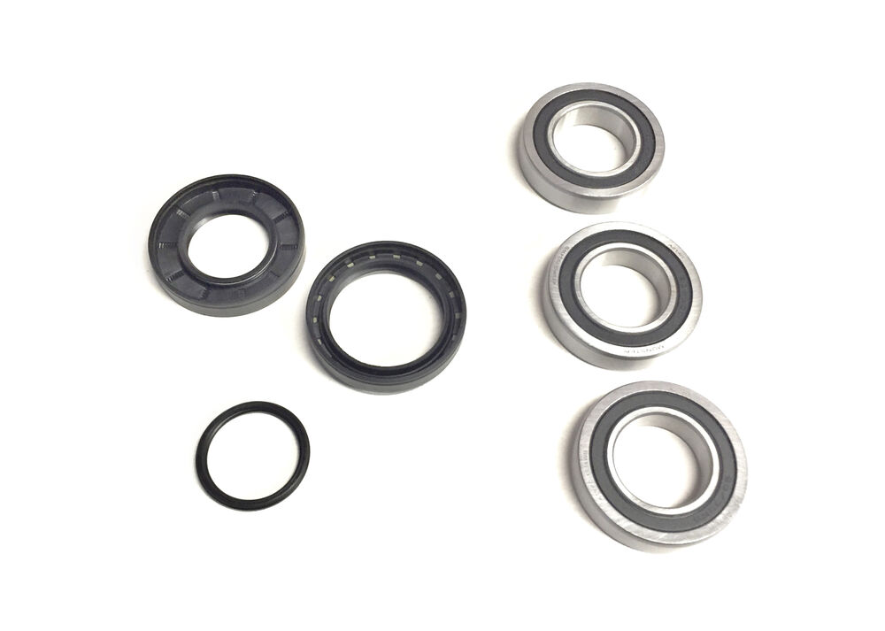 rear wheel bearing  u0026 seal kits  1997