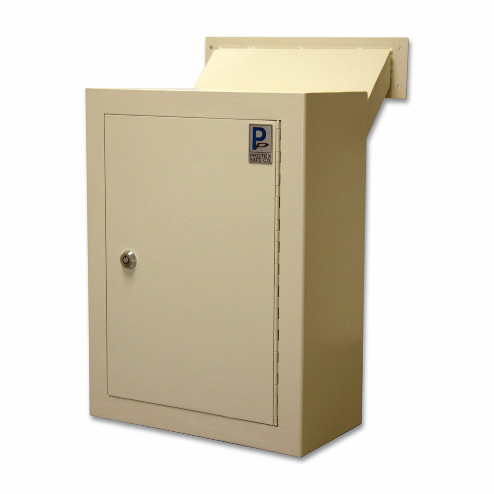 Protex Wall Mounted Indoor Drop Box Safe With Adjustable. Desk With File Drawers. White Desk On Wheels. Desk Pencil Holder. Stretch Table Cloth. Front Desk Jobs Atlanta. Glass Top Coffee Table With Metal Base. Mango Wood Table. Craigs List Desk