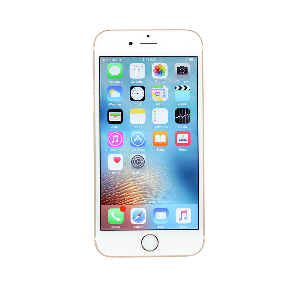 apple iphone 6s a1633 16gb smartphone for at t ebay. Black Bedroom Furniture Sets. Home Design Ideas