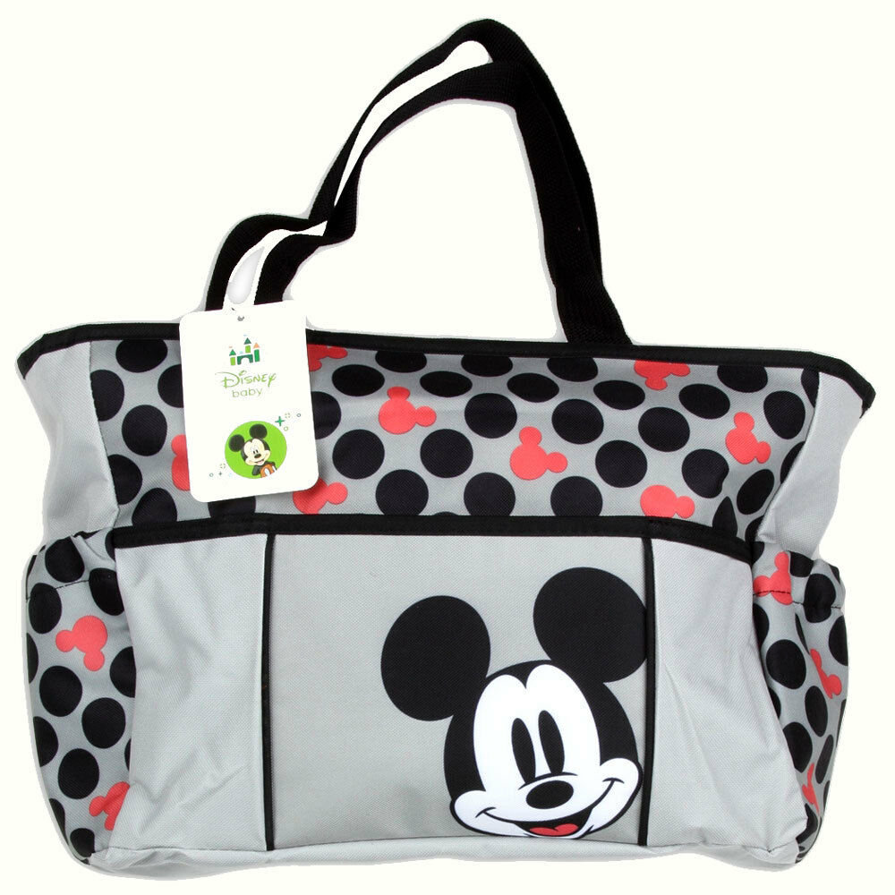Cath Kidston Disney Mickey Mouse Everyday Baby Changing Bag | Baby, Baby Changing & Nappies, Changing Bags | eBay! Skip to main content. eBay: Shop by category. Shop by category. Enter your search keyword. Advanced Baby Changing & Nappies > Changing Bags. Picture Information.