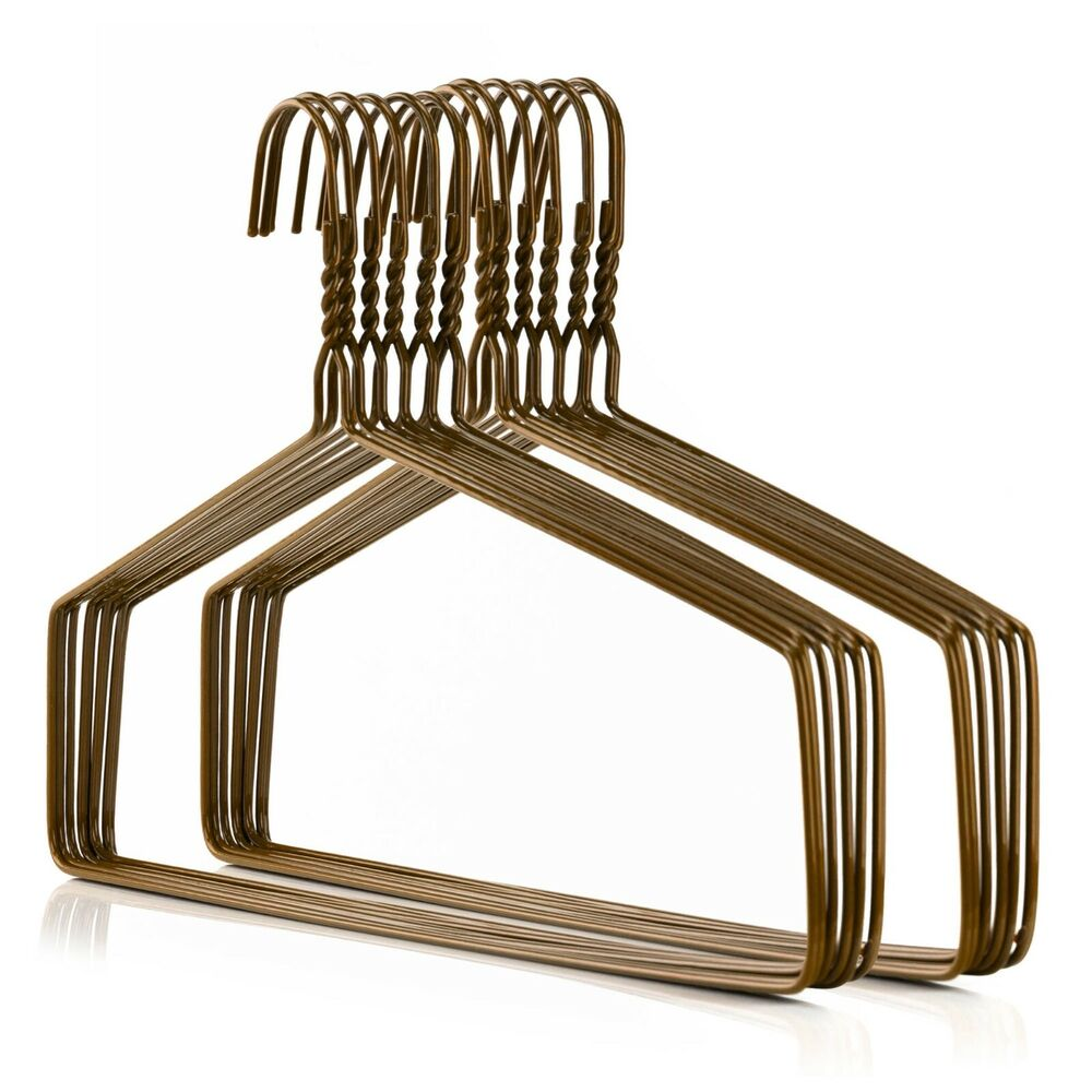 Super Strong Metal Wire Drapes Hangers Curtain Blanket