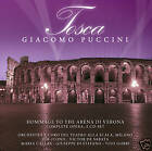 CD Tosca von Giacomo Puccini Opéra in 3 Fichiers 2CDs