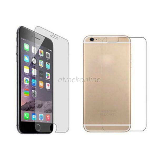 glass iphone screen protector sell front and back tempered glass screen 2310