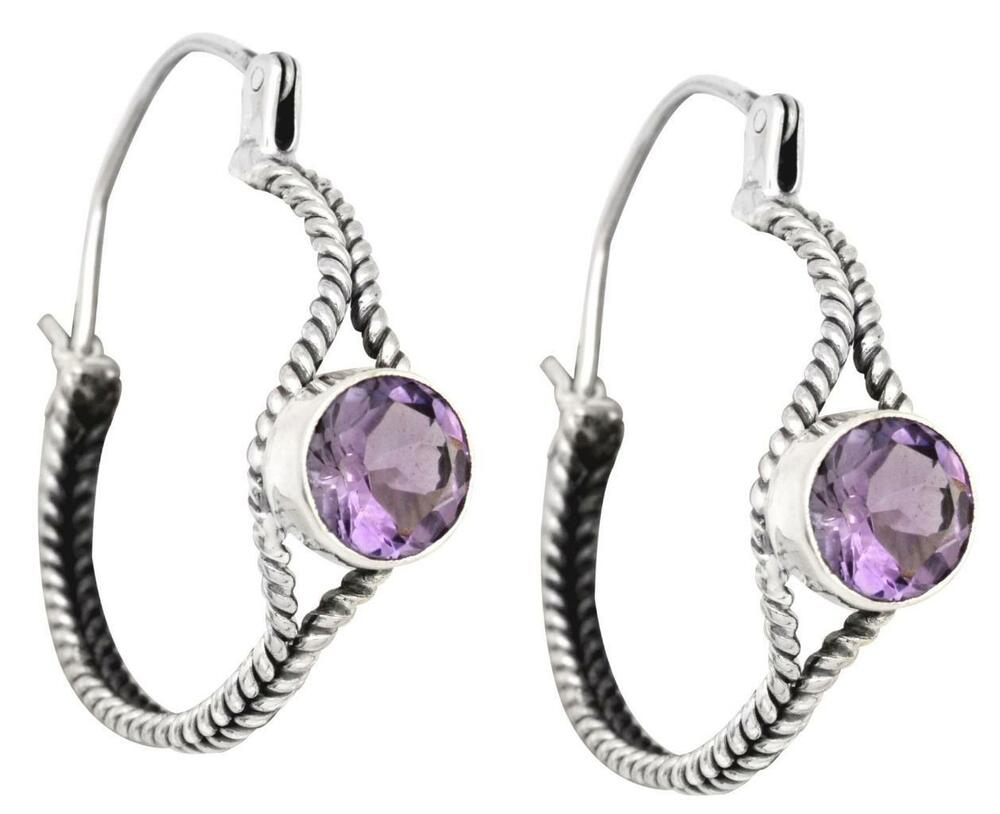 amethyst gemstone jewelry - photo #2