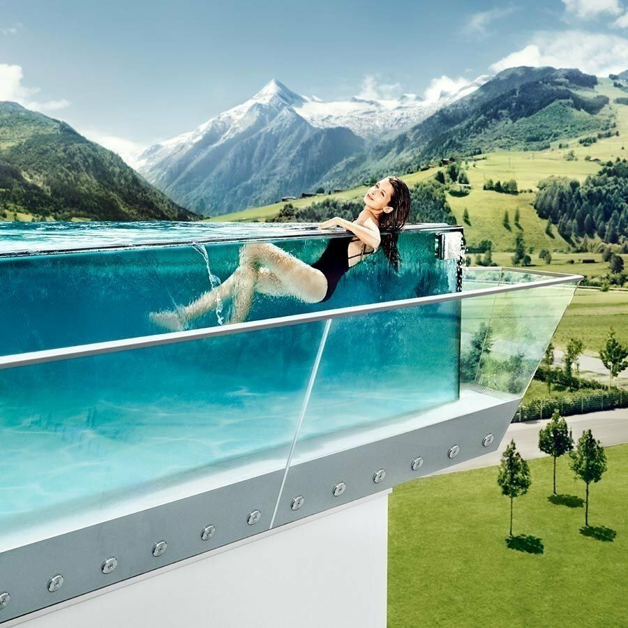 Wellness Hotel Linz