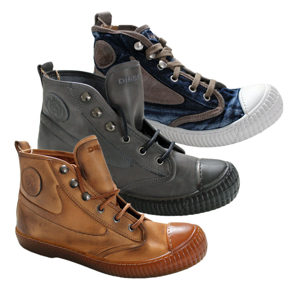 Diesel Draags94 Dragon 94 Shoes Trainers Trainers Men's ...