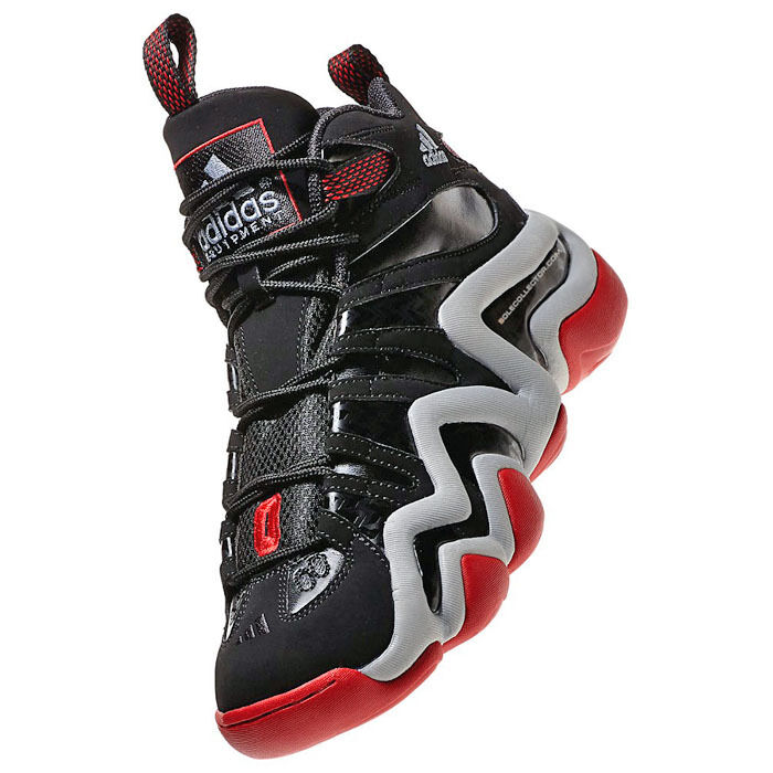 timeless design c19ce cf138 Details about Adidas Crazy 8 Damian Lillard Basketball Shoes Trainers Mens  Sports Shoes