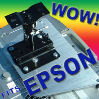 NEW! PRO PROJECTOR CEILING MOUNT fits EPSON EX51 EX 51
