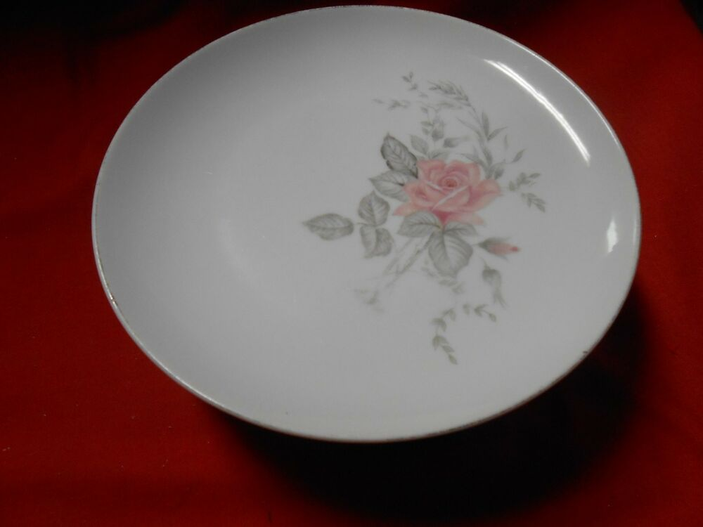 Details about Fine Vintage China 'LOVELY