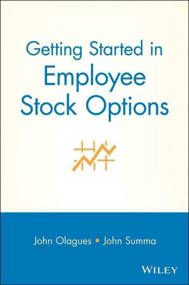 History of employee stock options