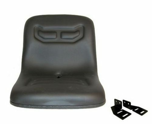 Universal Farm Tractor Seats : Compact tractor universal seat fits ford a c and case