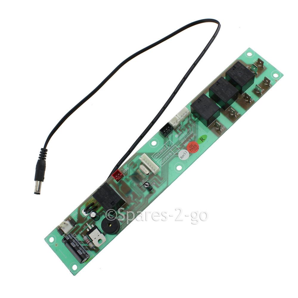 Dimplex 7511022 Genuine Main Pcb Circuit Board Heater Fire And Replace Faulty Components From Printed Boards Pcbs Replacement Spare 5057817076846 Ebay