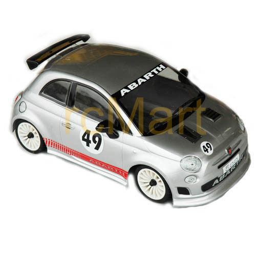 Colt Body 1 12 Abarth 500 Ep 1 10 Rc Cars Touring M