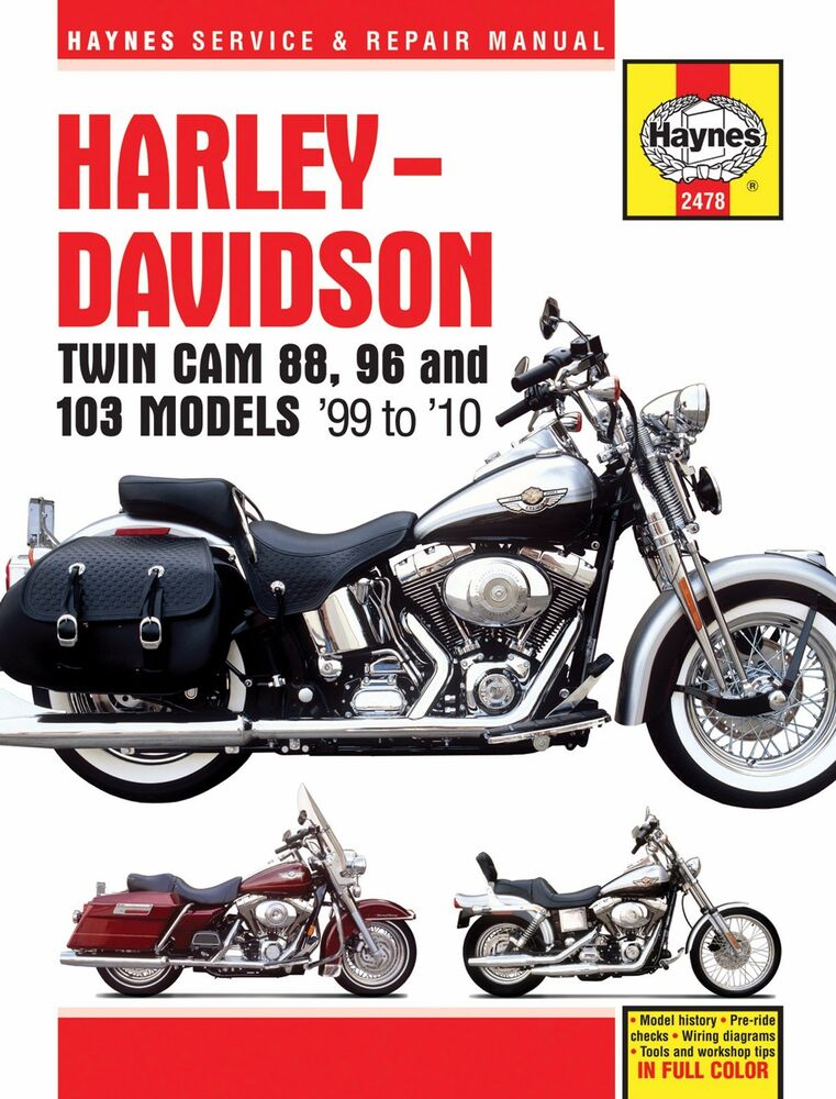 s l1000 1999 2010 harley softail fatboy dyna electra glide road king 2003 harley davidson fatboy wiring diagram at couponss.co