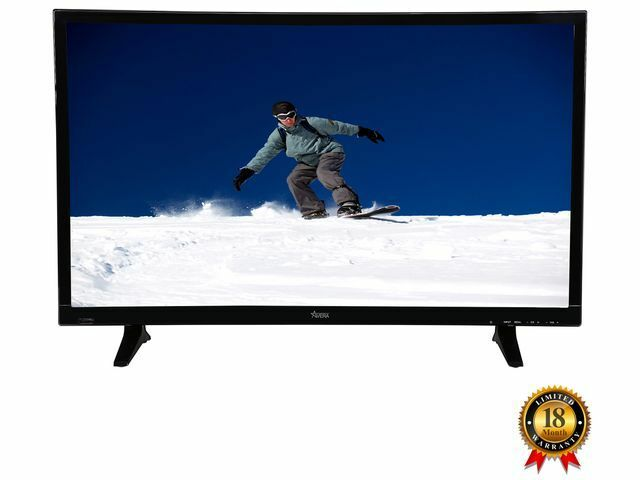 "Details about Avera Digital 32"" 720p 60Hz LED-LCD HDTV 32AER10"