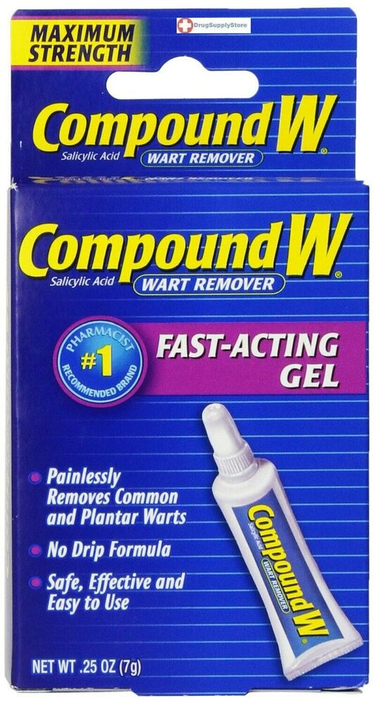 Buy Compound W Freeze Off Wart Remover-8 applications on researchbackgroundcheck.gq FREE SHIPPING on qualified orders/5().
