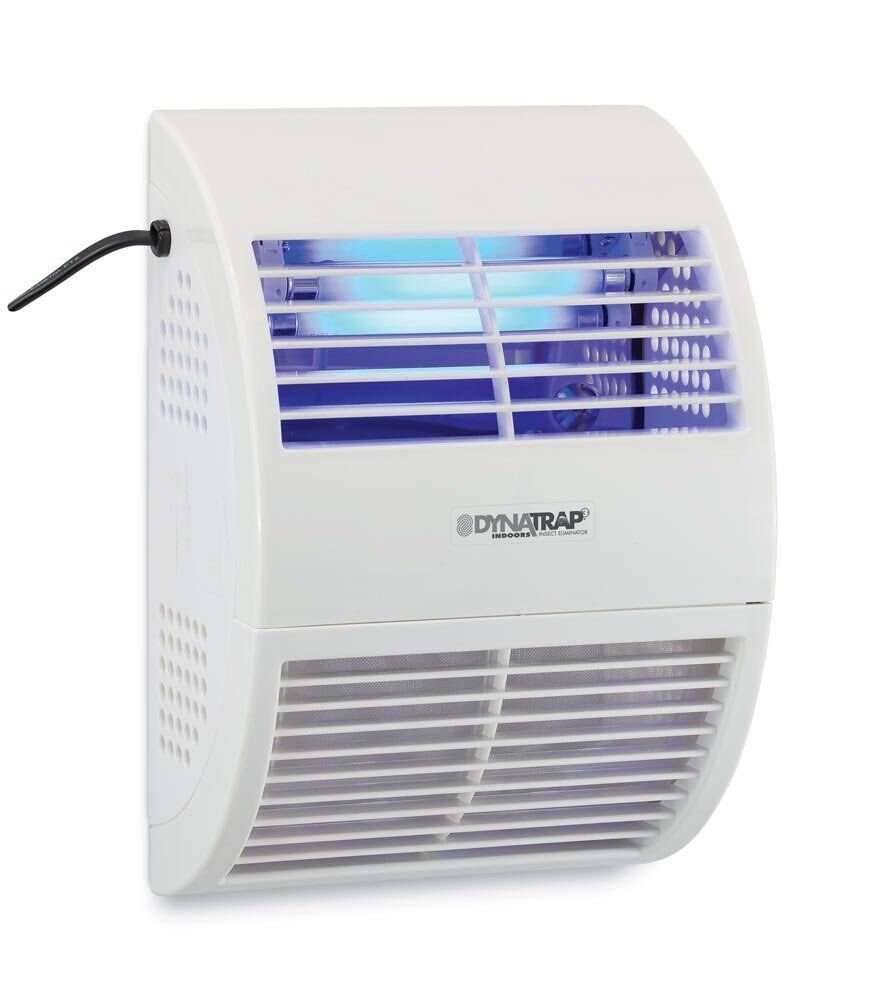 Dynatrap dt0500in indoor insect trap with optional wall for Dynatrap insect trap