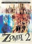 Zombie (DVD, 2004, 2-Disc Set, 25th Anniversary Special Edition)