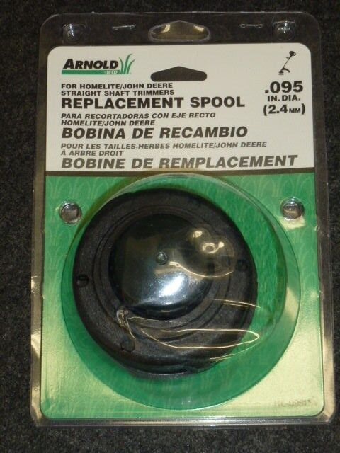 John Deere Trimmer Replacement Parts : Nos arnold replacement trimmer spool hl ha for