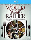 Would You Rather (Blu-ray Disc, 2013)