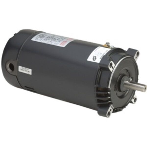 Sk1072 3 4 hp 3450 rpm new ao smith electric motor ebay for Ao smith ac motor 1 2 hp