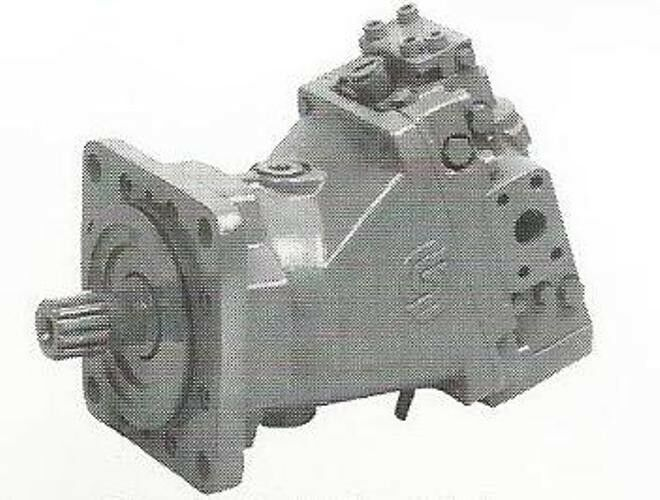 S L moreover X together with S L moreover Danfoss Closed Loop Axial Piston Pumps X additionally B A Dd Aa B B B C Control Valves Sauer. on sauer danfoss hydraulic pump repair x