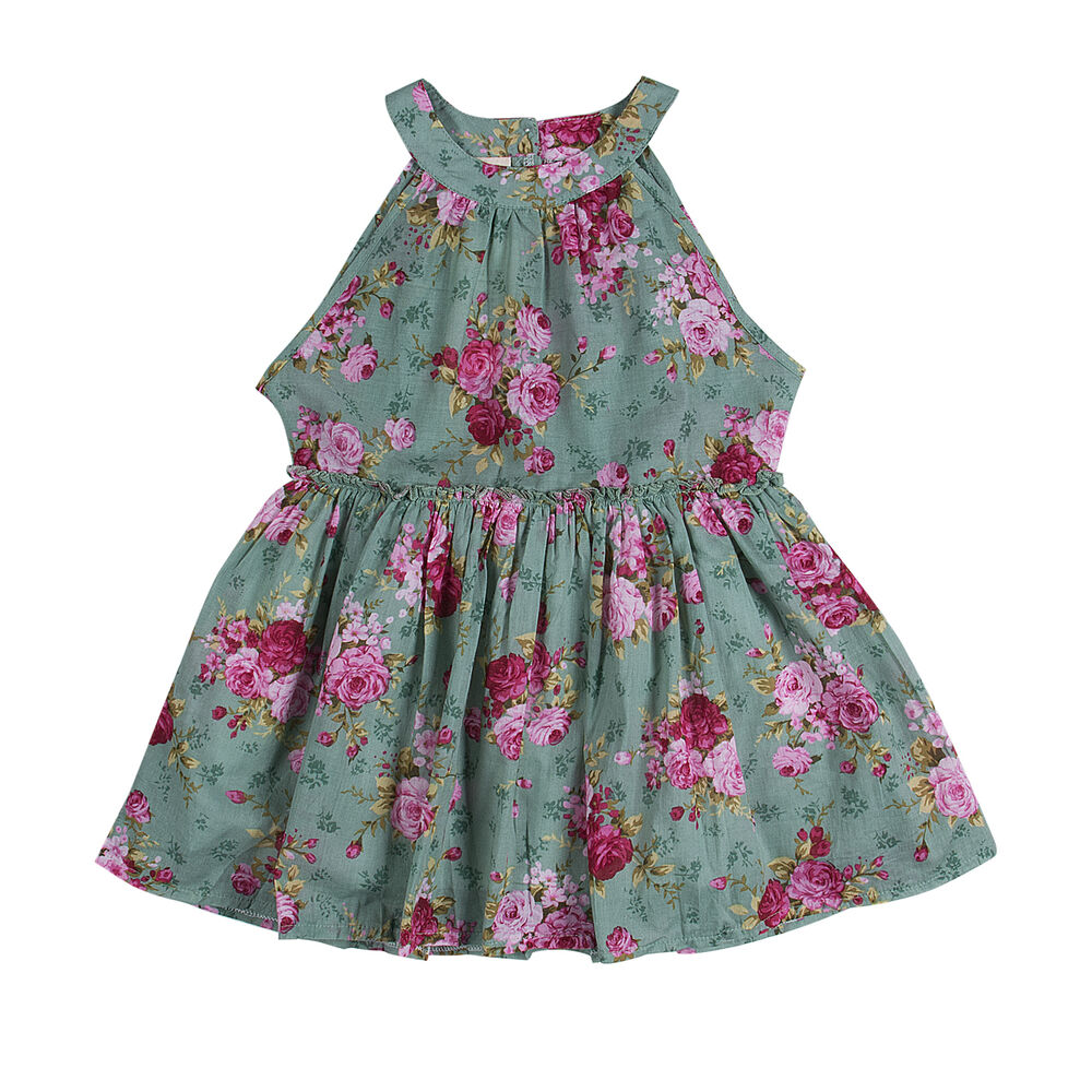 Baby Girl Dresses Your baby girl is going to look and feel like a princess with baby dresses from Belk. From infant dresses to toddlers, Belk's collection of baby girl dresses has something for every occasion.