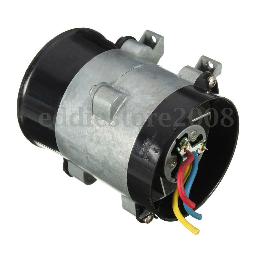 Dc Brushless Fan Motor : V three phase inner rotor dc brushless motor turbo metal