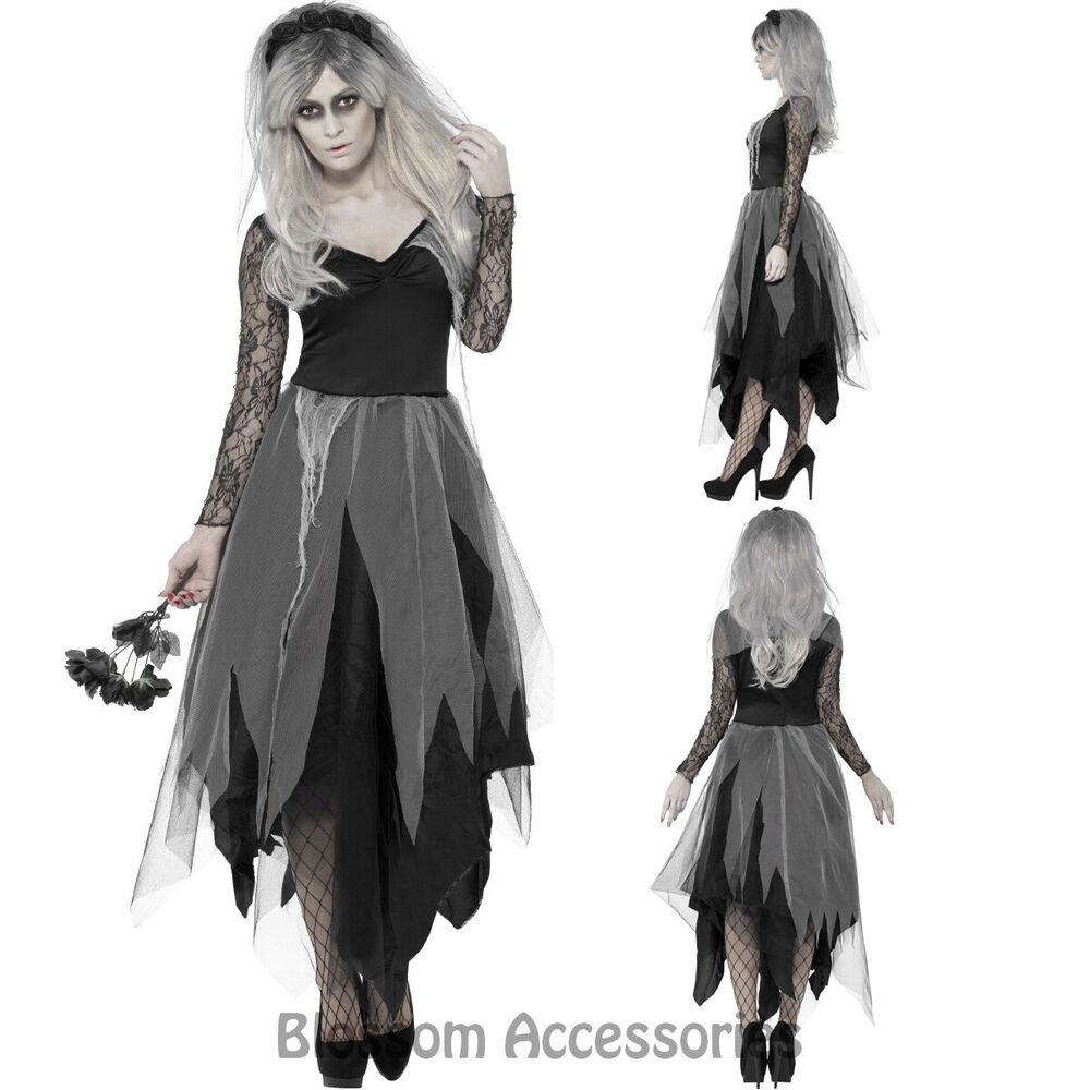 Corpse Brides Costumes For Kids