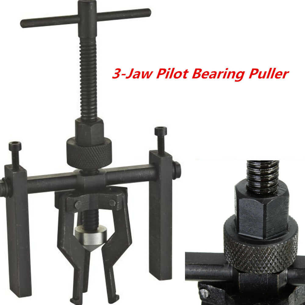 Bearing Puller Heavy Duty : Car jaw heavy duty pilot bearing puller bushing gear