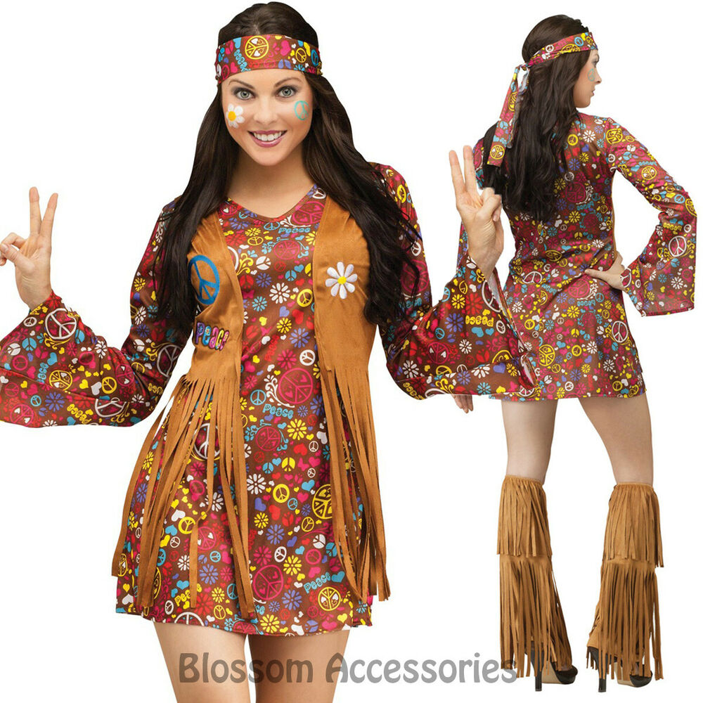 Where to buy vintage hippie clothes