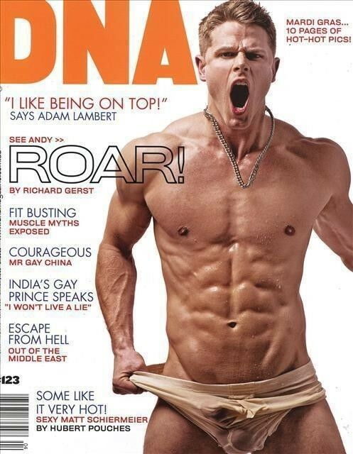 Gay magazine online picture 64