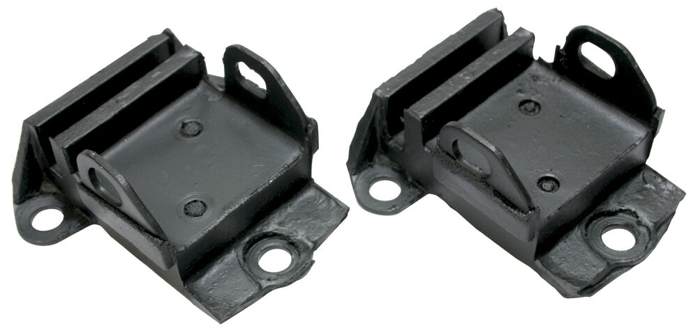 Small Block Chevy Motor Mount Rubber V 8 327 350 383 Chevy