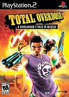 Total Overdose: A Gunslinger's Tale in Mexico (Sony PlayStation 2, 2005)