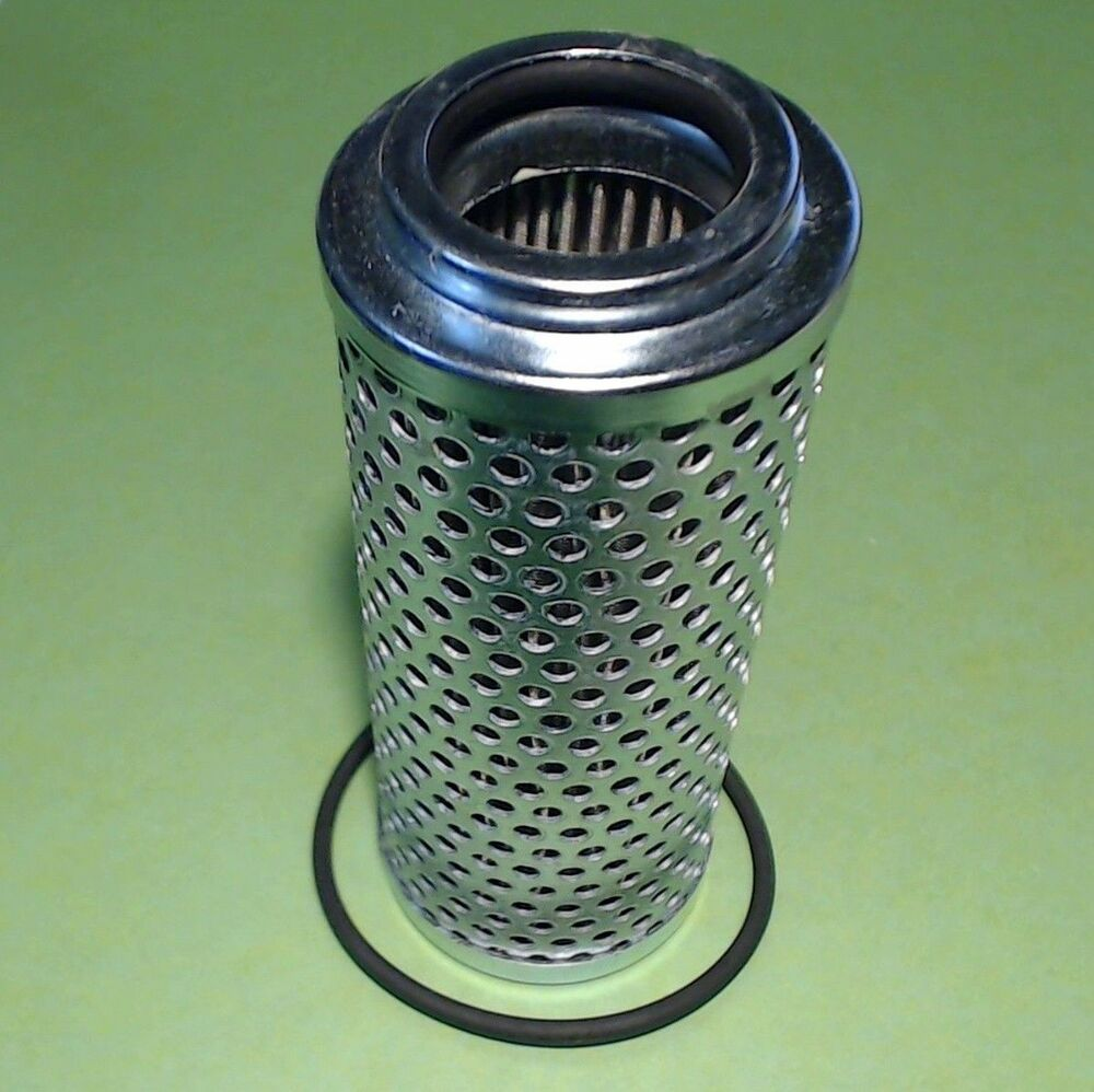 Massey Ferguson Hydraulic Filter Located On : Tfl transmission hydraulic filter massey ferguson mf
