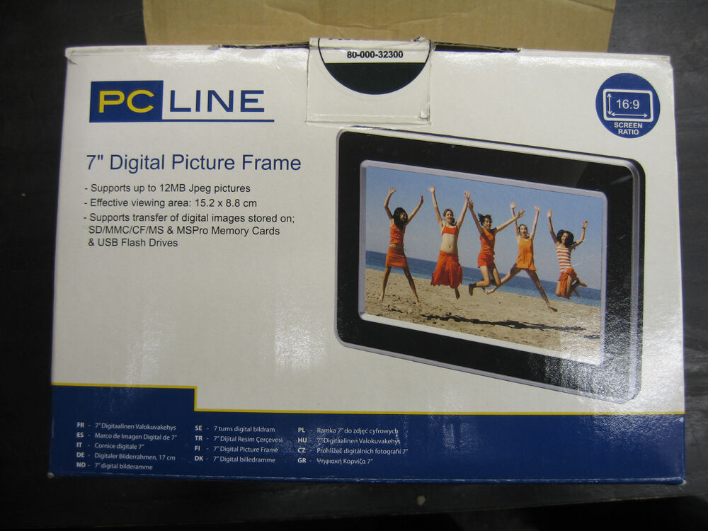 BOXED PC LINE 7\