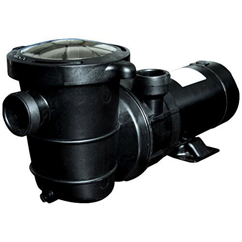 Splash 1 5 hp above ground pool pump replaces hayward matrix sp1593 ebay for Swimming pool pumps for above ground pools